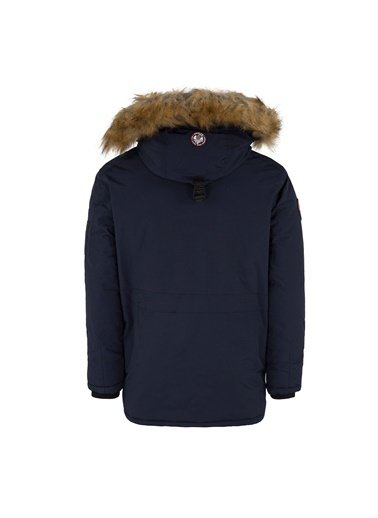 Norway Geographical Parka Lacivert